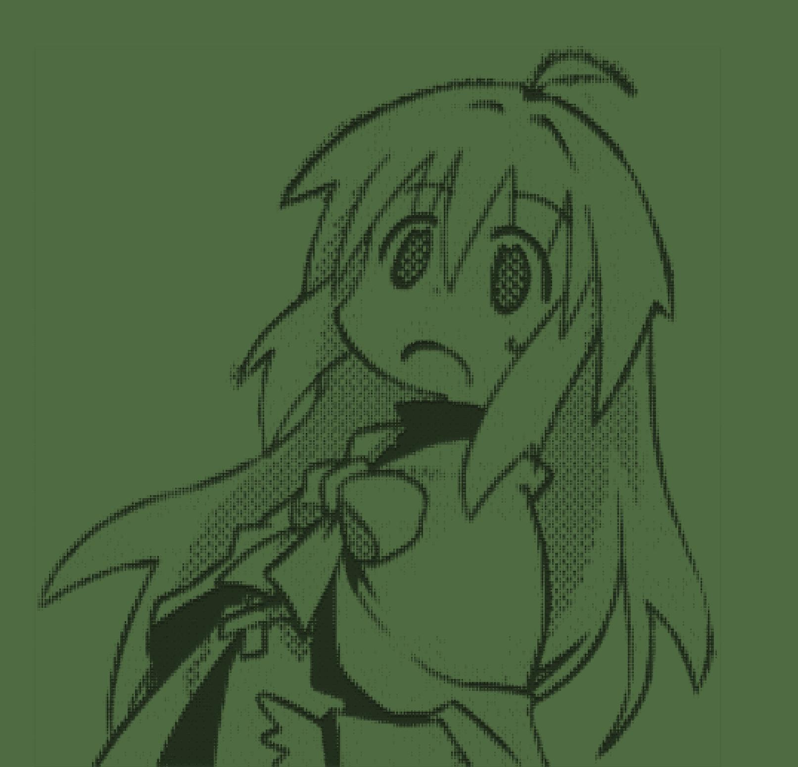 shinda watashi no monogatari